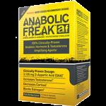 Anabolic Freak 30 dagar