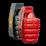 Grenade pakkinn