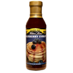 Walden Farms Blueberry Syrup