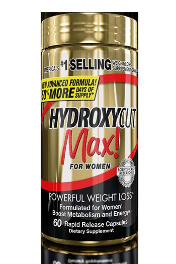 hydroxycut-max